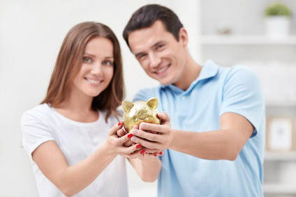 cash perks for cohabiting couples