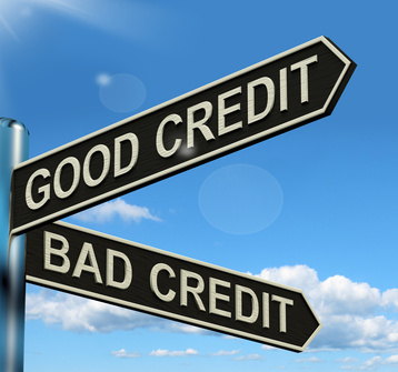 rebuild your credit rating
