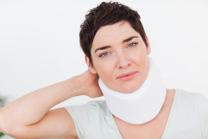 whiplash injury compensation